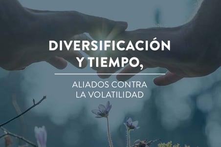 diversificacion y tiempo