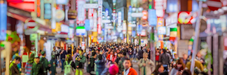 Un tour por las Bolsas asiáticas