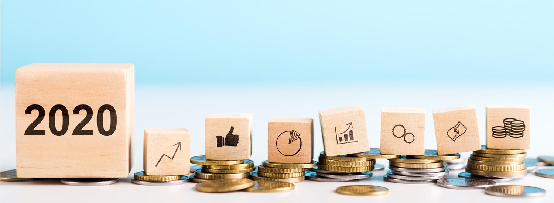 Panorama para inversionistas 2020, el año de tu gran inversión